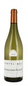 Vin blanc Bourgogne aligoté - Chatel buis - 75 cl