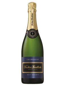 Champagne Nicolas Feuillatte - Brut Réserve - 75 cl