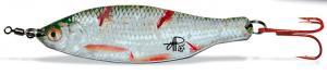 Cuiller Adrenalium gardon - Delalande pêche - 9 cm