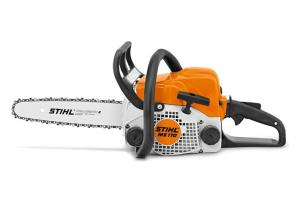 Tronçonneuse thermique MS 170 / Guide Rollo E Mini 35 cm (3/8P PMM3) - Sithl