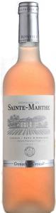 Vin du pays de Cassan - Sainte Marthe - Rosé - 75 cl