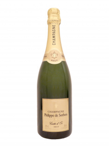 Champagne Philippe de Sorbon - Brut - 75 cl
