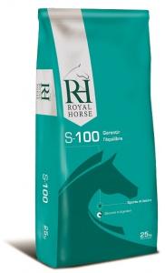 Aliment cheval - Royal Horse - S100 - 25 kg