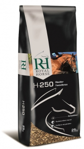 Aliment cheval - Royal Horse - H250 - 25 kg