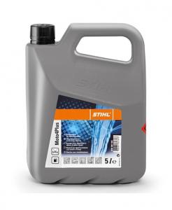Carburant MotoPlus 4 temps (4T) - STIHL - 5 L