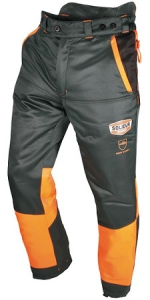 Pantalon Forestier Authentic - Solidur - Taille S
