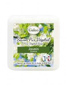 Savon Jasmin - GALEO CONCEPT - 100 g