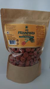 Friandises du Maréchal goût Carotte -500 ml