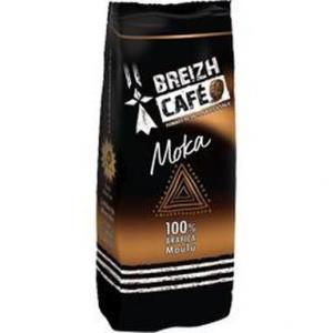 Café moulu Moka - Breizh Café - 100% arabica - 250 gr