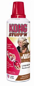 Pâte alimentaire Kong Stuff'n Easy Treat pour chien adulte - 226 g