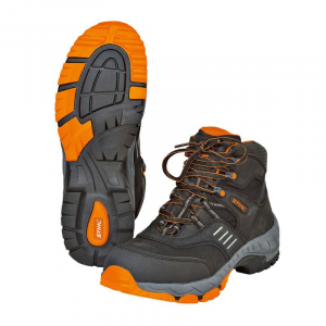 Chaussures Worker forestière - T45 - Stihl