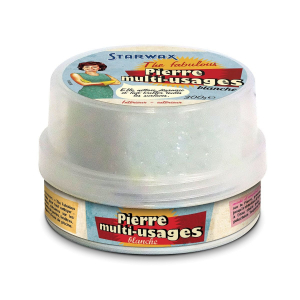 Pierre blanche multi-usages - Starwax The Fabulous
