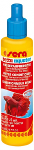 Conditionneur d'eau Betta Aquatan - Sera - 50 ml