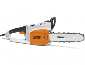 Tronçonneuse électrique MSE 190 C-Q - STIHL - Guide Rollo E 40 cm (3/8 PM3)