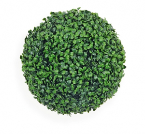 Boule buis - Arche Diffusion - Vert - ⌀ 25 cm