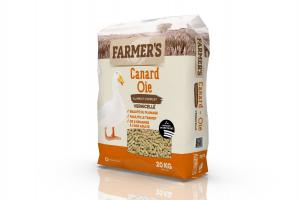 Granulés Complet Canard et Oie - 20 kg - Farmer's