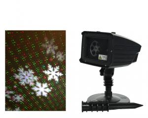 Projecteurs extérieur - Blanc chaud