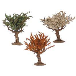 Assortiment des arbres printemps STD 12- Oliver