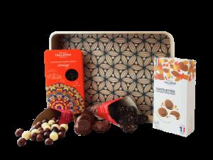 Plateau gourmand tout chocolat - Taillefer