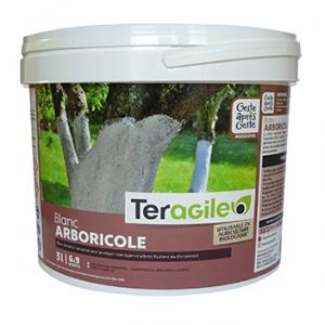 Blanc arboricole - Magasin Vert - 3 L