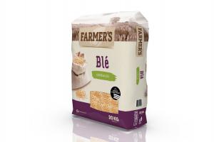 Céréales Blé - 20 kg - Farmer's