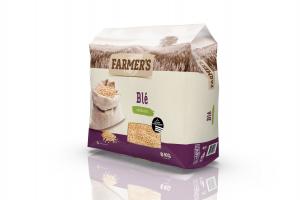 Céréales Blé - 8 kg - Farmer's