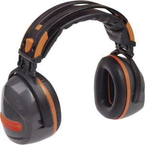 Casque antibruit Marina - Delta Plus - pliable - SNR 30 dB