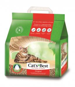 Litière pour chat -  Cats Best Original- 10 l