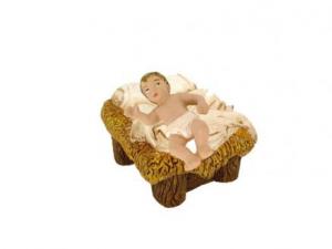 Figurine Enfant. Jesus 10cm. Oliver