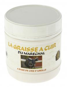 Graisse à cuir du Maréchal - 500 ml