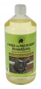 Huile type pied-de-bœuf du Maréchal - 1L