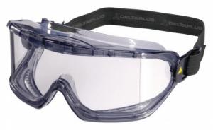 Lunettes masque Galeras - Delta Plus - Polycarbonate - transparent