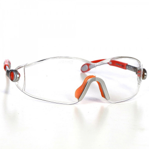 Lunettes Vulcano2 clear - Delta Plus - Polycarbonate - transparent