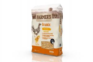 Mélange Céréales Gramix - 20 kg - Farmer's