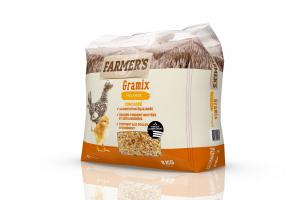 Mélange Céréales Gramix - 8 kg - Farmer's