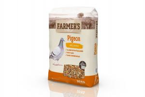 Mélange Céréales Pigeon - 20 kg - Farmer's