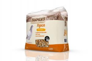 Mélange Céréales Pigeon - 8 kg - Farmer's