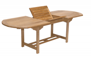 Table en teck - Malaga