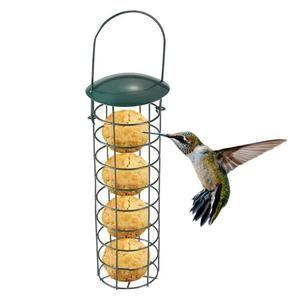 Boules de graisse pour oiseaux de jardin- Belcanto - sans filet - 50x90 gr