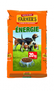 Farmer's Energie - Sac de 20 kg