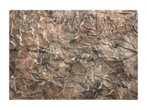 Papier rocheux économique 100 x 65 cm.