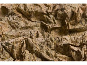 Papier rocheux Qualité Extra 1,2x0,9 m.