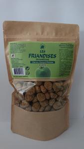 Friandises du Maréchal goût Pomme -500 ml