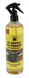 SAVON GLYCERINE SPRAY 500 ML
