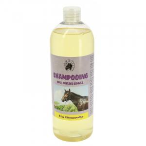 Shampoing végétal du Maréchal à la Citronnelle - 1L