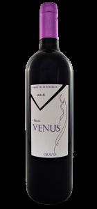 Vin rouge Grave - Château Venus - 75 cl