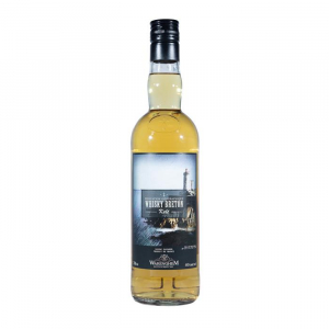 Whisky Breton Single Malt 'Millin Guer' - Ménez Bré - 40° - 70 cl