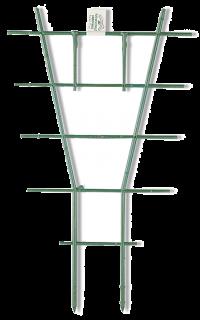 Tuteur échelle - Nortene - 37 cm