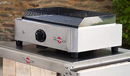 Barbecue Krampouz
