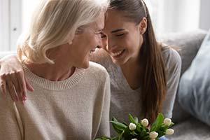 Sélections cadeaux pour femmes : grand-mère, maman, copine